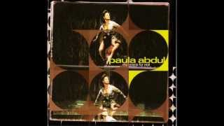 Watch Paula Abdul Didnt I Say I Love You video