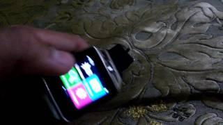 Обзор Aplus Watch GV18. Часы с AliExpress. Часть 2
