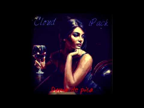 IPack Feat. Cloud - Dama De Pica (Prod. OP Beatz)