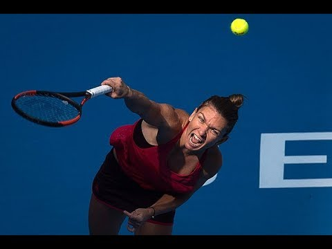 2017 China Open Quarterfinals | Simona Halep vs. Daria Kasatkina | WTA Highlights