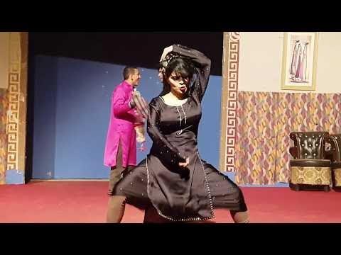 Shazia Bloch . Punjabi Munde Lein Chaske . 4K