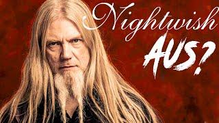 Das Ende von NIGHTWISH !? Marko Hietala verlässt Band!