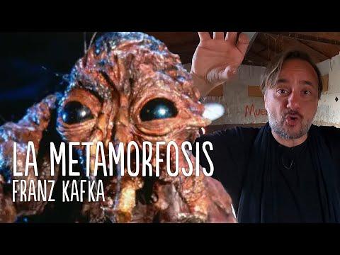 La Metamorfosis, de Franz Kafka - Análisis - Club de los lectores muermos
