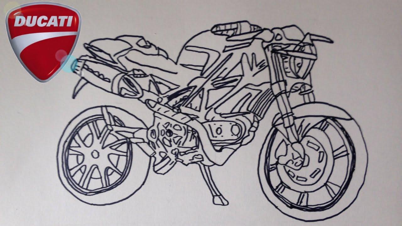 Ducati  Hard Starting
