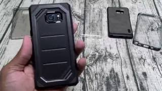 Samsung Galaxy Note  Ringke Case Lineup
