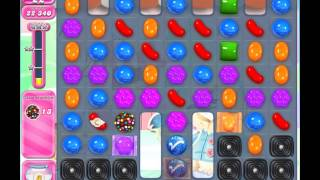 Candy Crush Saga Level 1066 3***