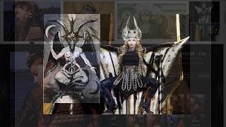 Why did Illuminati gate Keeper Madonna Illegally Adopt Malawi  Twins?