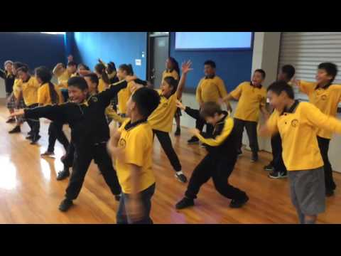 Maori Language Week 2016