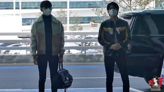 【NEWS/200220】TVXQ! '동방신기 윤호·창민' 이루말 할