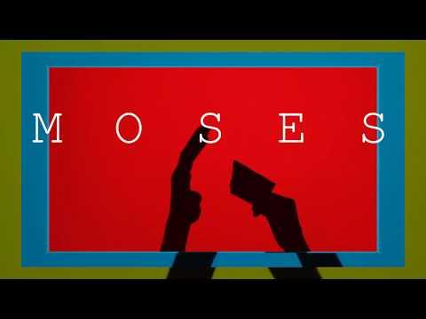 M O S E S - Who Needs The Money? (Official Video)
