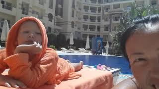 Египет 2021 Погода сейчас в Хургаде 5 апреля На зимовку в Египет Компаунд с бассейном
