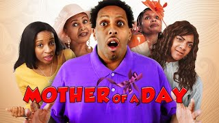 Mother of a Day - One Day Never To Forget! - Full, Free Comedy Movie