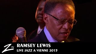 Ramsey Lewis - Brazilica - LIVE HD