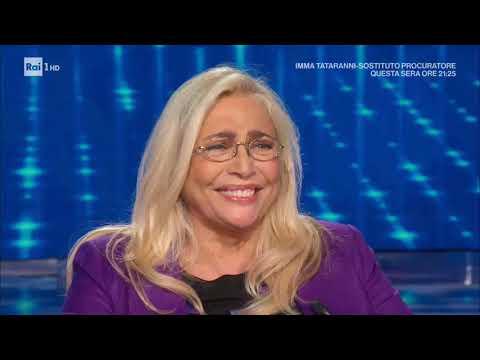 Renzo Arbore ricorda Gianni Boncompagni - Domenica In 22/09/2019
