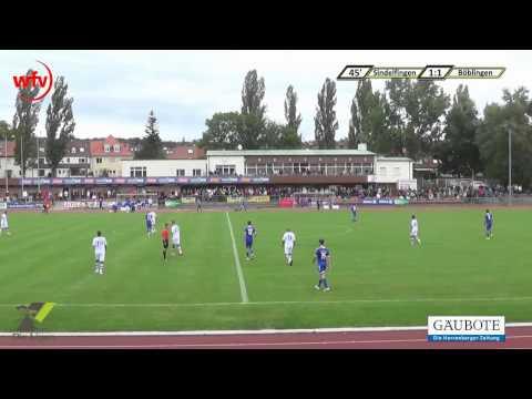 VfL Sindelfingen vs. SV Böblingen: Die Zusammenfassung