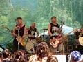 Corbillard live @ Punk Rock Holiday 1.7
