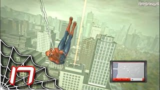 The Amazing Spider-Man (PC) walkthrough part 17 (Outbreaks and Breakouts)