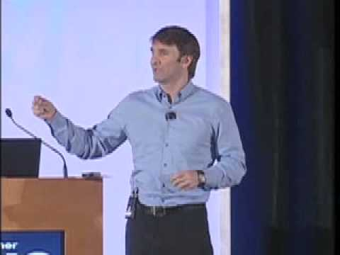 """""""Building Relationships for Successful Project Management"""" Keith Ferrazzi at CIO Summit"""