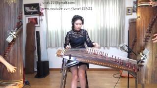 Hoobastank-The Reason Gayageum ver. by Luna