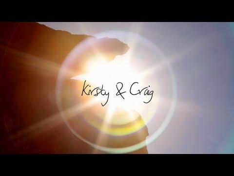 Dynamic Earth Wedding - Kirsty & Craig