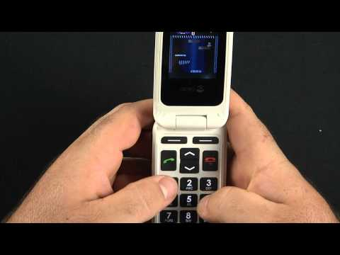Doro 410 GSM Review