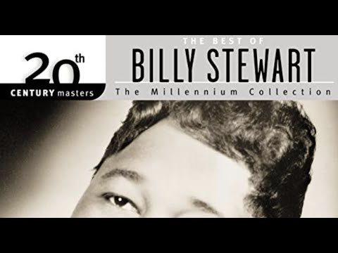 Sitting in the park - Billy Stewart