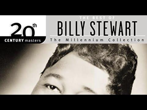 Sitting in the park  Billy Stewart