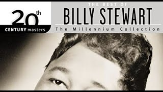 Watch Billy Stewart Sitting In The Park video