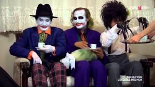Joker Erdal Bakkaldan kız istiyor