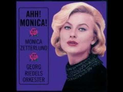 Monica Zetterlund-I New York