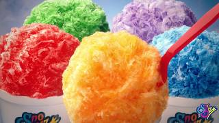 Sno Biz:  How to Shave Ice and Pour Flavor Video
