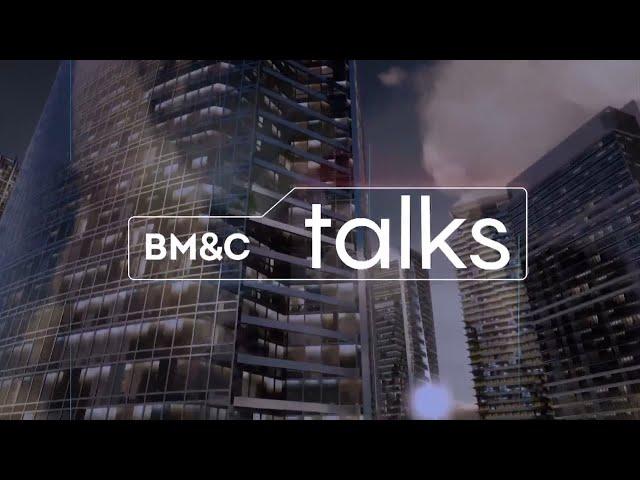 ENTREVISTA EXCLUSIVA COM BRUNO CARVALHO | BM&C TALKS