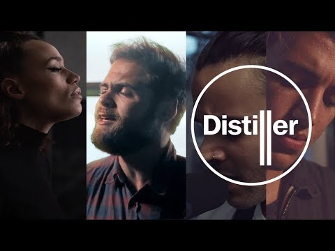 Incredible Covers From The Distillery ft. JONES, Passenger, Alex Vargas, Nathan Ball & more