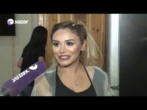 Evdəkilərə Salam - Türkan 19.05.2019