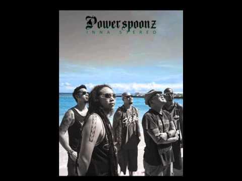 Powerspoonz - Missin' Jamaica