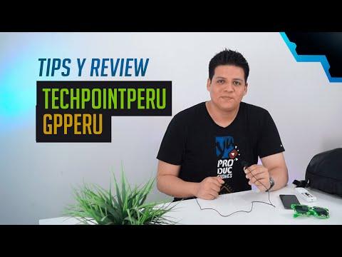 Tips Y Review De La Web: GPPeru.com Y TechPointPeru