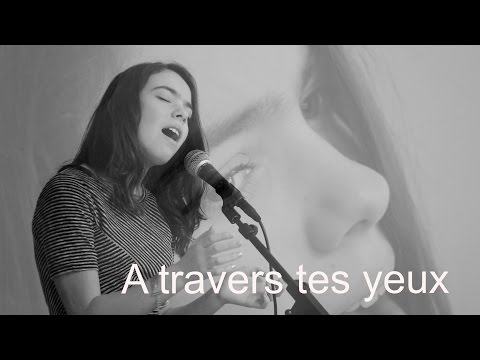 LIVE Laure FERRY - A TRAVERS TES YEUX, JANE