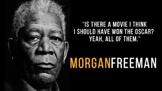 Morgan Freeman Movies | Top 10 Morgan Freeman Movies Ranking - 2019 UPDATE!