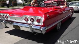 old illusions Sacramento car show 2016 Bug's Photos