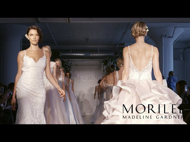 Morilee SS17 | NYBFW Catwalk