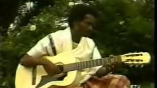 Abitew Kebede - As koottu asin jira (Oromo Music)