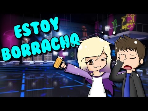 BORRACHA EN LA DISCO | Roblox Boys and Girls Dance Club en español