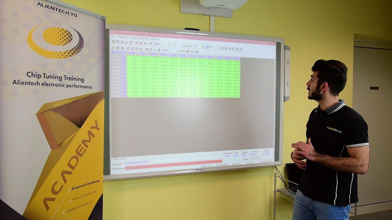 Professional training courses | Alientech Academy