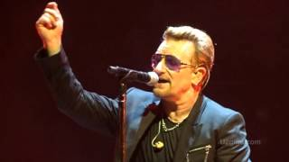 U2 London Zooropa / Where The Streets Have No Name 2015-10-26 - U2gigs.com