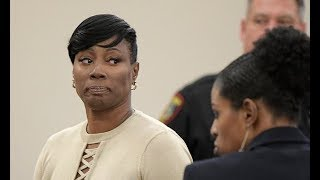 Texas woman sentenced five years in prison for casting ballot - 247 news