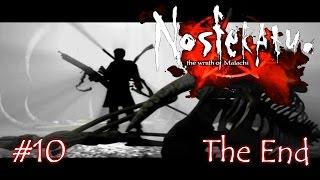 Nosferatu: The Wrath of Malachi Walkthrough Part 10 - All Endings