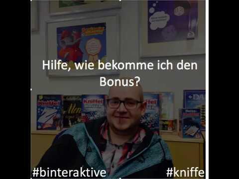 Kniffel Bonus