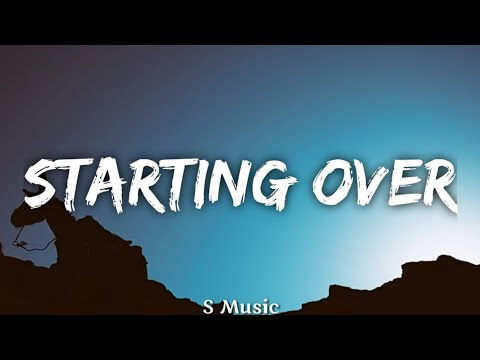Niykee Heaton - Starting Over (Lyrics)