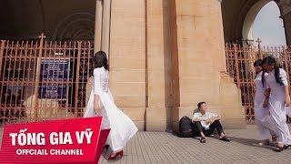 Thấm Thía Remix - KARAOKE - Tống Gia Vỹ [OFFICIAL]