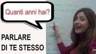 Lezioni di Italiano - One World Italiano Video Corso - Lezione 2